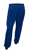 Plus size Harem Pants Royal Blue