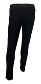 Plus size Capri Legging Black