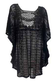 111e2a3c5 Junior plus size & women's plus size top, shirt, blouses | eVogues ...